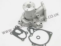 Mitsubishi L200 2.5D/2.5TD Pick Up K64 2WD - Engine Water Pump